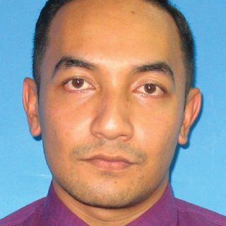 Mohd Radzlan B Mohd Rodzi